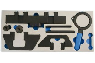 Laser 3113 Engine Timing Tool Kit - BMW